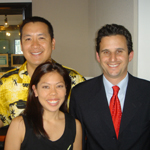 BRIAN SCHATZ - Hawaii State House of Representatives, CEO of Helping Hands Hawaii