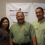 CHAD KARASAKI - Managing Director of Marsh Head Office in Honolulu