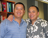 CHRIS LEE - President of Chris Lee Productions, Founder of University of Hawaii Academy for Creative Arts, Former President of Tristar Pictures and Columbia Pictures