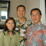 COLBERT MATSUMOTO - Chairman and CEO of Island Insurance Company, Director Central Pacific Bank, Star Bulletin, MidWeek, Aloha Airlines