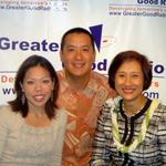 CONNIE LAU - President and Chief Executive Officer of Hawaiian Electric Industries, Inc.
