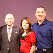 DANIEL K. INOUYE - United States Senator from Hawaii