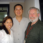 DARRYL MLEYNEK - State Director of Hawaii Small Business Development Center (SBDC)