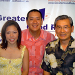 DON DONG-KYUN KIM - President of Sony Hawaii Company