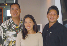 DUANE KURISU - Owner of Kurisu and Fergus, AIO Group, San Francisco Giants