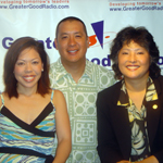 GAIL MUKAIHATA HANNEMANN - Chief Executive Officer for the Girl Scout Council of Hawaii