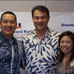 GLENN SEXTON - Vice-President and General Manager of Xerox Hawaii