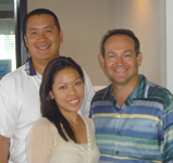 JEFF ARCE - Partner in the MacNaughton Group, BOD the Gift Foundation of Hawaii
