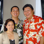 JEFFREY WATANABE - Partner Watanabe Ing and Komeiji LLP, Director Consuelo Zobel Alger Foundation, Chairman of Hawaiian Electric Industries, Board of Hawaii Community Foundation, Trustee of Punahou School