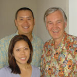 JIM TOLLEFSON - President and CEO of Chamber of Commerce of Hawaii