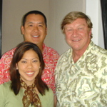 JOE C RICE - President and CEO of Mid Pacific Institute