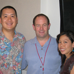 JOHN OTTERSON - Managing Director of SVB Capital, UCSD Cancer Center Luau and Longboard Invitational, Project Concern