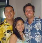 JONATHAN McMANUS - Partner in Baywest Properties, Gift Foundation of Hawaii, Rehab Hospital