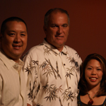 JUNE JONES - Head Coach of the University of Hawaii Football Team