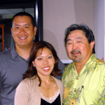 KELVIN TAKETA - President and CEO of the Hawaii Community Foundation