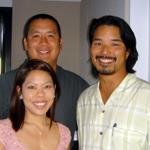 KENWEI CHONG - Founder of E&O Trading Company, Fileminders, BOD Hawaii Theatre, BOD the Gift Foundation of Hawaii, BOD Langtry Estate and Vineyards