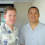 KEVIN SYPNIEWSKI - Founder and CEO of Assist Guide, Board of Entrepreneur's Foundation of Hawaii, HiBEAM member