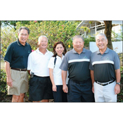 The 28th Annual Mid-Pacific Institute Alumni Association Scholarship Golf Tournament