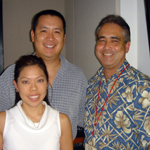 MIKE McCARTNEY - Chief Executive Officer of PBS Hawaii, former Hawaii State Senator