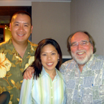 CONGRESSMAN NEIL ABERCROMBIE - U.S. Congressman, YMCA, Hawaii Special Olympics, Friends of Father Damien
