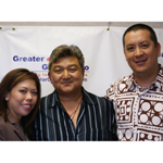 RON NAGASAWA - Publisher of MidWeek, HILuxury Magazine and iflygo.