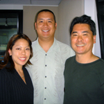 ROY YAMAGUCHI - Owner and Founding Chef of Roy's Restaurants