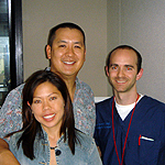Dr. RYAN FERCHOFF - CEO of the Manoa Natural Wellness Center