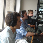 LUKE TUCKER and ERIC HORMANN - Students In Free Enterprise SIFE at HAWAII PACIFIC UNIVERSITY and CALIFORNIA STATE UNIVERSITY at CHICO