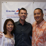 TIM DICK - Founder and Vice-chairman of Hawaii Superferry, Principal behind UseHalf.org, and Co-founder of TRUSTe.org